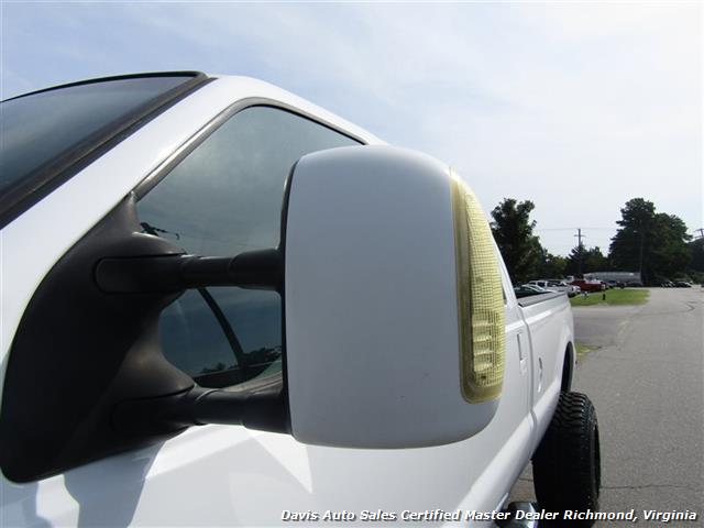 2006 Ford F-350 Super Duty XLT Diesel Lifted 4X4 Crew Cab Long Bed - Photo 23 - Richmond, VA 23237