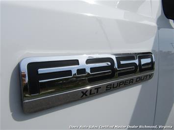 2006 Ford F-350 Super Duty XLT Diesel Lifted 4X4 Crew Cab Long Bed - Photo 21 - Richmond, VA 23237