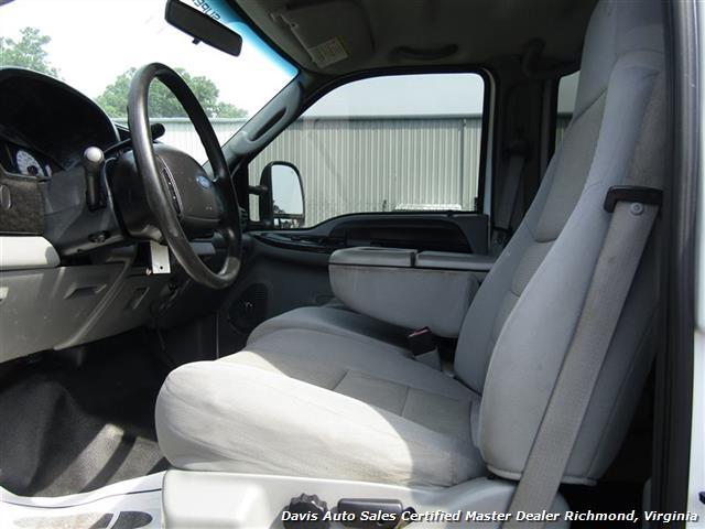 2006 Ford F-350 Super Duty XLT Diesel Lifted 4X4 Crew Cab Long Bed - Photo 6 - Richmond, VA 23237