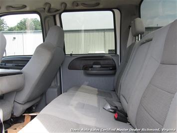 2006 Ford F-350 Super Duty XLT Diesel Lifted 4X4 Crew Cab Long Bed - Photo 8 - Richmond, VA 23237
