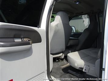 2006 Ford F-350 Super Duty XLT Diesel Lifted 4X4 Crew Cab Long Bed - Photo 27 - Richmond, VA 23237