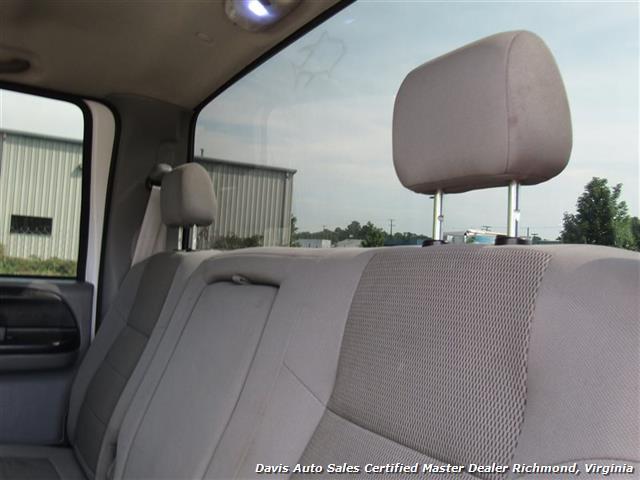 2006 Ford F-350 Super Duty XLT Diesel Lifted 4X4 Crew Cab Long Bed - Photo 28 - Richmond, VA 23237