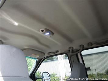 2006 Ford F-350 Super Duty XLT Diesel Lifted 4X4 Crew Cab Long Bed - Photo 31 - Richmond, VA 23237