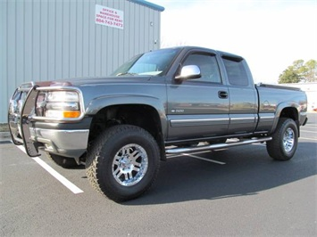 2001 Chevrolet Silverado 1500 LT Truck