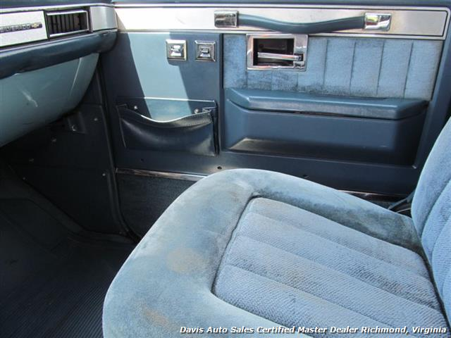 1991 Chevrolet Blazer Silverado K5 Lifted 4x4