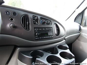 2007 Ford E-350 Super Duty XLT 12 Passenger E-Series Econoline Wagon - Photo 6 - Richmond, VA 23237