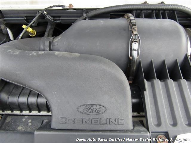 2007 Ford E-350 Super Duty XLT 12 Passenger E-Series Econoline Wagon - Photo 19 - Richmond, VA 23237