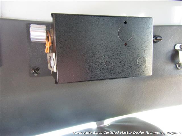 2007 Ford E450 Super Duty Startrans Passenger Shuttle Bus Wheelchair Accessable DRW - Photo 32 - Richmond, VA 23237