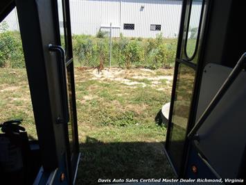 2007 Ford E450 Super Duty Startrans Passenger Shuttle Bus Wheelchair Accessable DRW - Photo 17 - Richmond, VA 23237