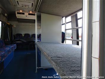 2007 Ford E450 Super Duty Startrans Passenger Shuttle Bus Wheelchair Accessable DRW - Photo 16 - Richmond, VA 23237