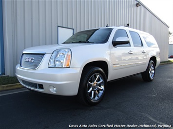 2011 GMC Yukon XL Denali Fully Loaded AWD SUV