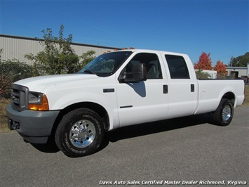 2001 Ford F-350 Super Duty XL Truck