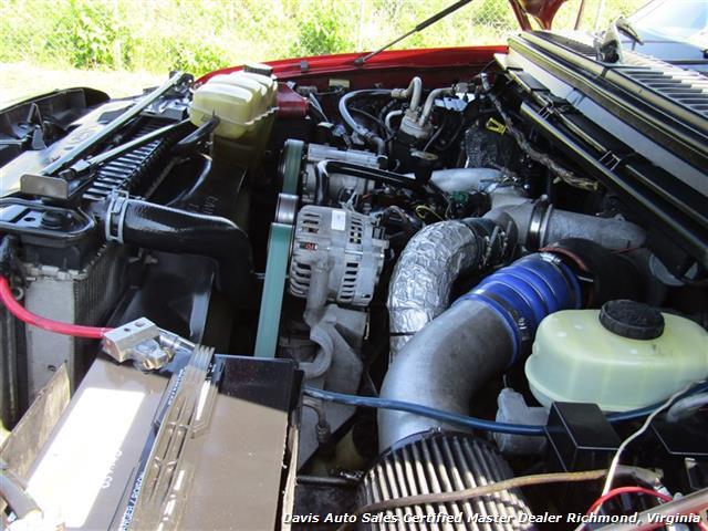 1999 Ford F-350 Super Duty XLT 7.3 Diesel Lifted 4X4 Dually Crew - Photo 37 - Richmond, VA 23237