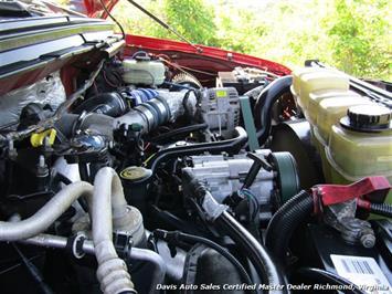 1999 Ford F-350 Super Duty XLT 7.3 Diesel Lifted 4X4 Dually Crew - Photo 38 - Richmond, VA 23237