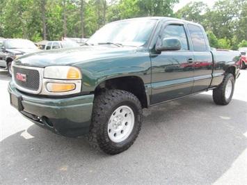 2001 GMC Sierra C3 Truck