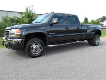 2004 GMC Sierra 3500 SLE Truck