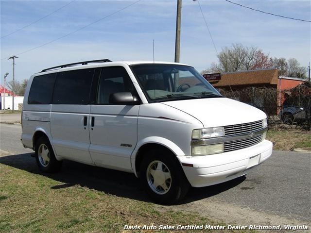 2000 Chevrolet Astro LS Passenger / Family Mini - Photo 7 - Richmond, VA 23237