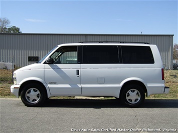 2000 Chevrolet Astro LS Passenger / Family Mini - Photo 2 - Richmond, VA 23237