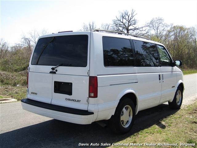 2000 Chevrolet Astro LS Passenger / Family Mini - Photo 5 - Richmond, VA 23237