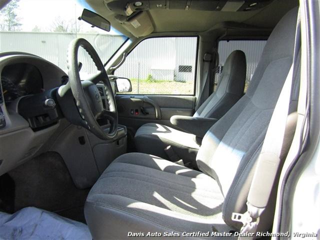 2000 Chevrolet Astro LS Passenger / Family Mini - Photo 17 - Richmond, VA 23237