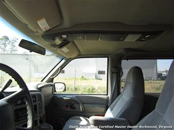 2000 Chevrolet Astro LS Passenger / Family Mini - Photo 19 - Richmond, VA 23237