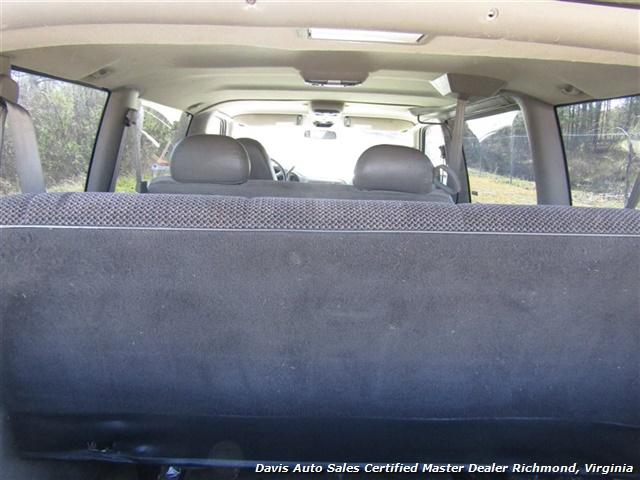 2000 Chevrolet Astro LS Passenger / Family Mini - Photo 14 - Richmond, VA 23237