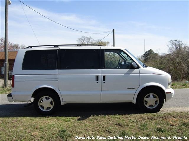 2000 Chevrolet Astro LS Passenger / Family Mini - Photo 6 - Richmond, VA 23237