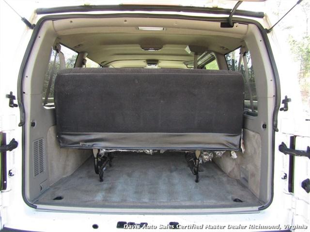 2000 Chevrolet Astro LS Passenger / Family Mini - Photo 15 - Richmond, VA 23237