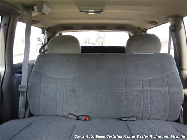 2000 Chevrolet Astro LS Passenger / Family Mini - Photo 23 - Richmond, VA 23237