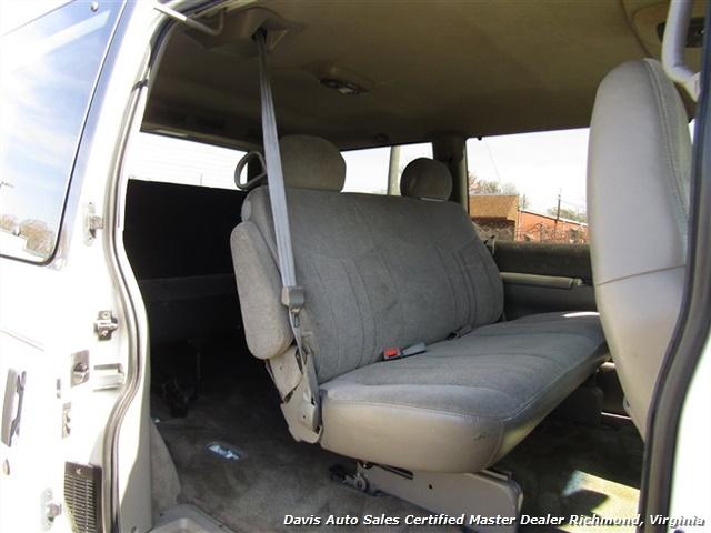 2000 Chevrolet Astro LS Passenger / Family Mini - Photo 24 - Richmond, VA 23237