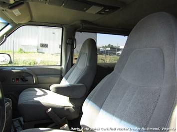 2000 Chevrolet Astro LS Passenger / Family Mini - Photo 18 - Richmond, VA 23237