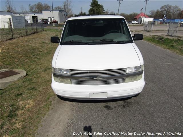2000 Chevrolet Astro LS Passenger / Family Mini - Photo 9 - Richmond, VA 23237