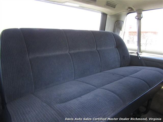 2000 Chevrolet Astro LS Passenger / Family Mini - Photo 26 - Richmond, VA 23237