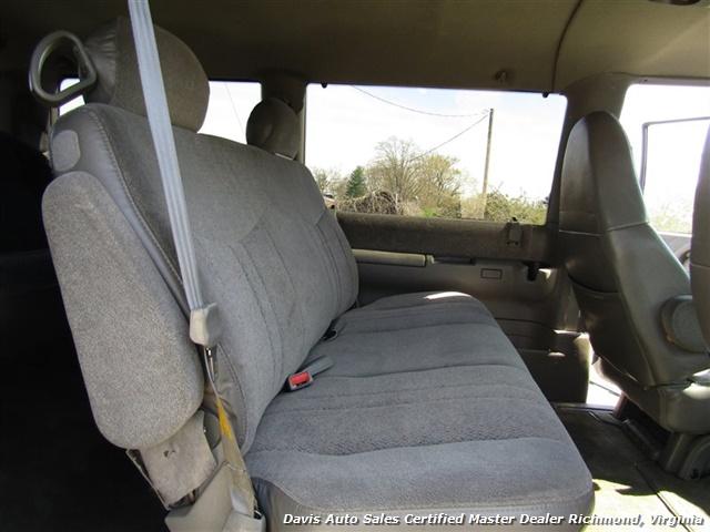 2000 Chevrolet Astro LS Passenger / Family Mini - Photo 25 - Richmond, VA 23237