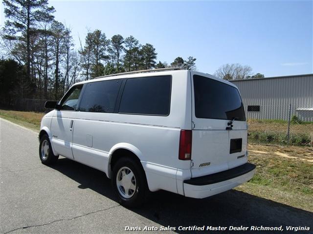 2000 Chevrolet Astro LS Passenger / Family Mini - Photo 3 - Richmond, VA 23237