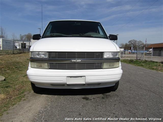2000 Chevrolet Astro LS Passenger / Family Mini - Photo 8 - Richmond, VA 23237