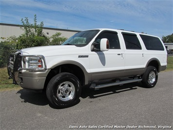 2005 Ford Excursion Eddie Bauer SUV