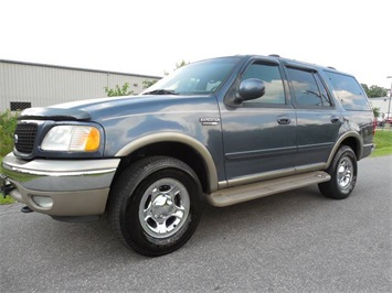 2001 Ford Expedition Eddie Bauer SUV