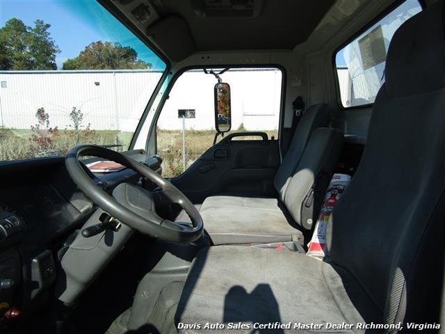 2001 Isuzu NPR Diesel 15 Foot Commercial Work Box Van Truck - Photo 15 - Richmond, VA 23237
