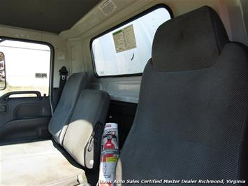 2001 Isuzu NPR Diesel 15 Foot Commercial Work Box Van Truck - Photo 8 - Richmond, VA 23237