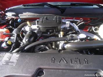 2011 GMC Sierra 2500 SLE Extended Cab 4x4 - Photo 21 - Brighton, CO 80603