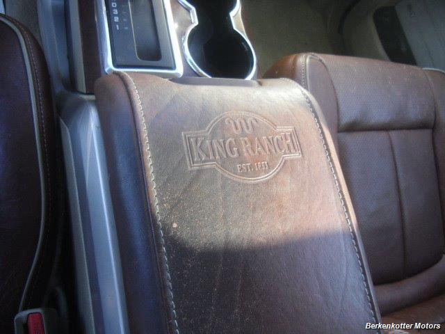 2009 Ford F-150 King Ranch Crew - Photo 30 - Brighton, CO 80603