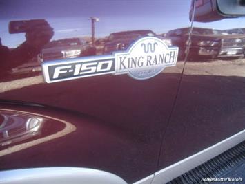 2009 Ford F-150 King Ranch Crew - Photo 8 - Brighton, CO 80603