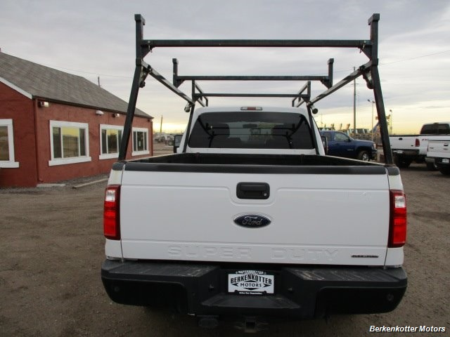 2015 Ford F-250 Super Duty XL Super Cab Extended 4x4 - Photo 9 - Brighton, CO 80603