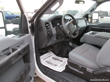 2015 Ford F-250 Super Duty XL Super Cab Extended 4x4 - Photo 29 - Brighton, CO 80603