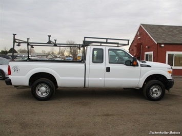 2015 Ford F-250 Super Duty XL Super Cab Extended 4x4 - Photo 12 - Brighton, CO 80603