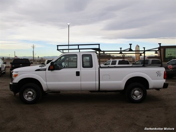 2015 Ford F-250 Super Duty XL Super Cab Extended 4x4 - Photo 6 - Brighton, CO 80603