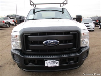 2015 Ford F-250 Super Duty XL Super Cab Extended 4x4 - Photo 3 - Brighton, CO 80603