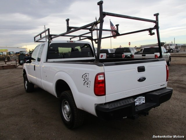 2015 Ford F-250 Super Duty XL Super Cab Extended 4x4 - Photo 8 - Brighton, CO 80603