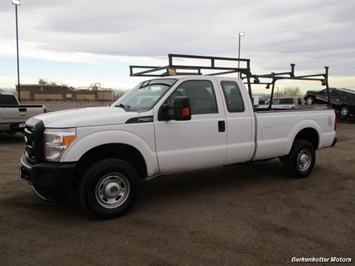 2015 Ford F-250 Super Duty XL Super Cab Extended 4x4 - Photo 5 - Brighton, CO 80603
